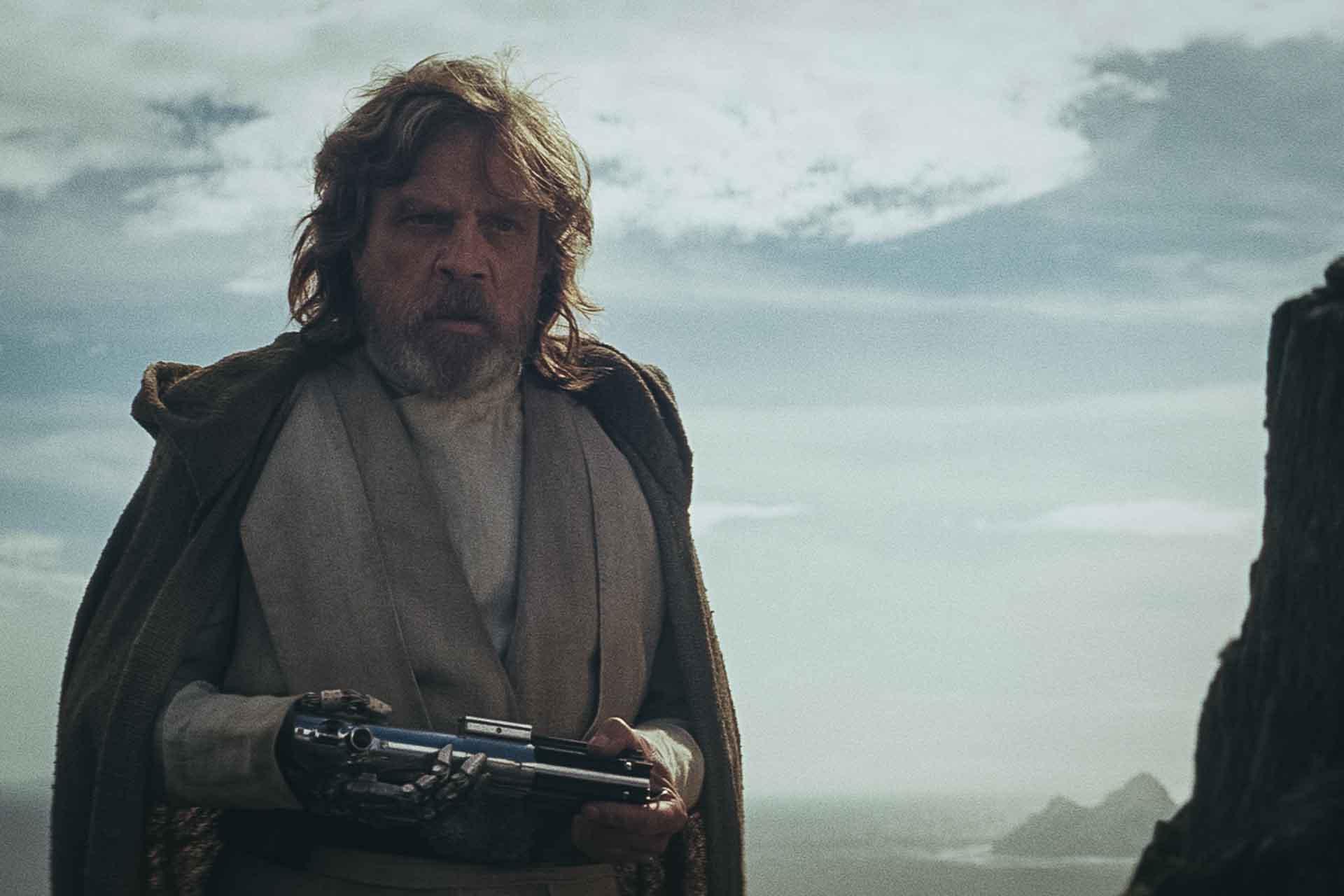 Filmkritik The Last Jedi