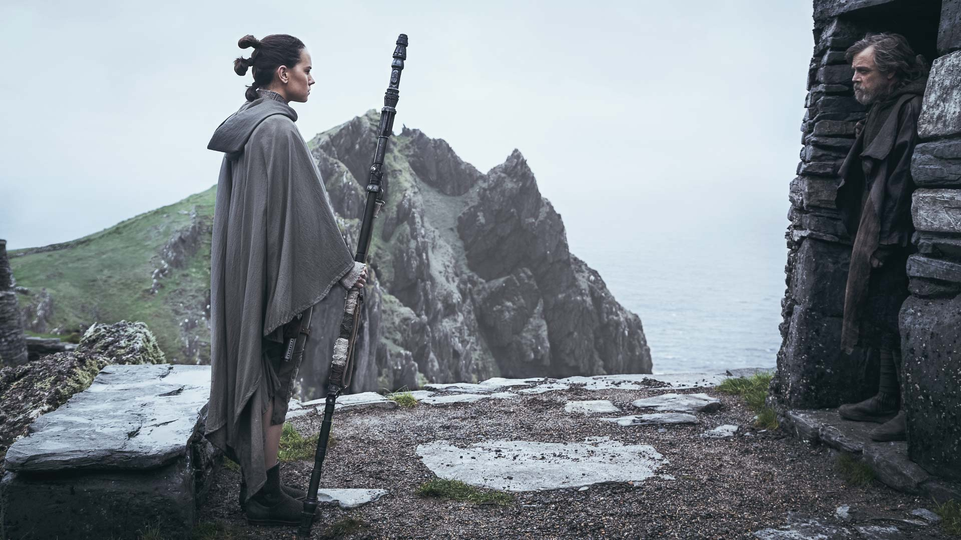 Filmkritik - The Last Jedi