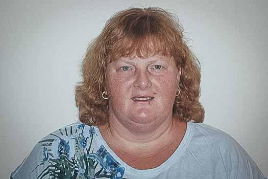 VDK Vorsitzende Irene Weingartner