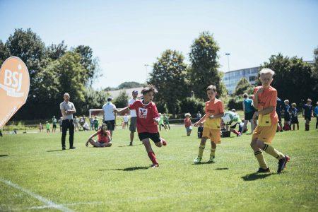 Jugend-Fußballturnier in Wolnzach