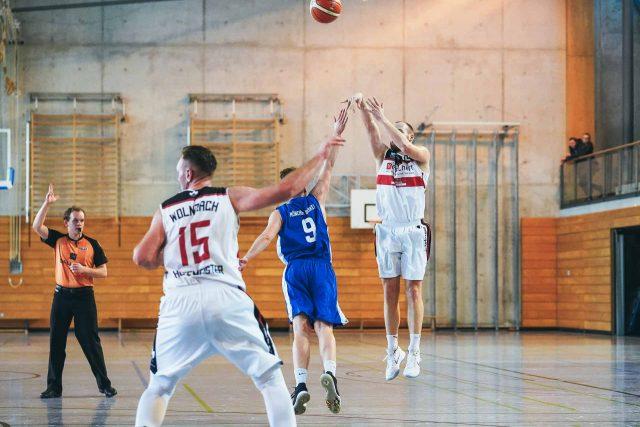 Basketball Wolnzach, Regionalliga, hallertau.de