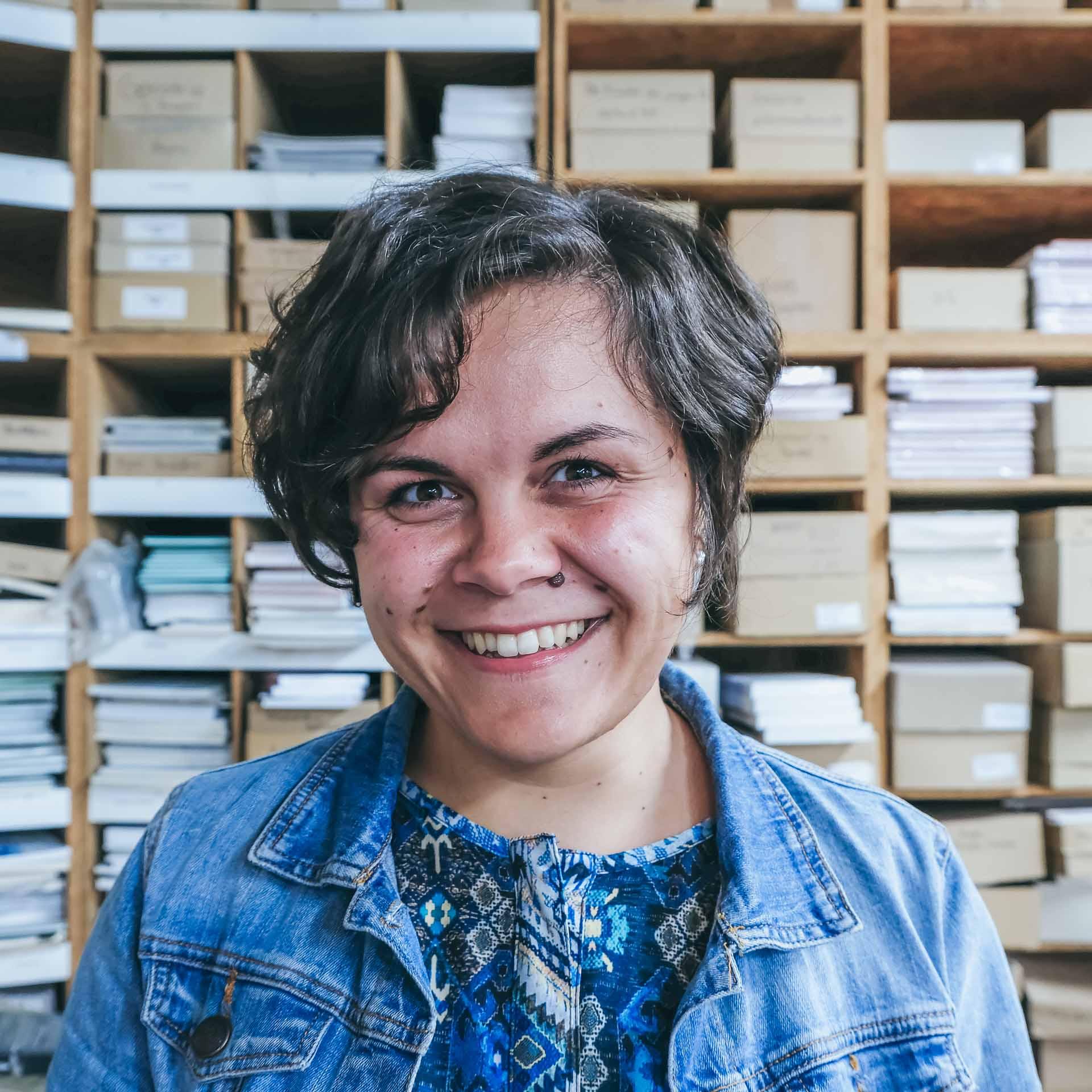 Simone Huber